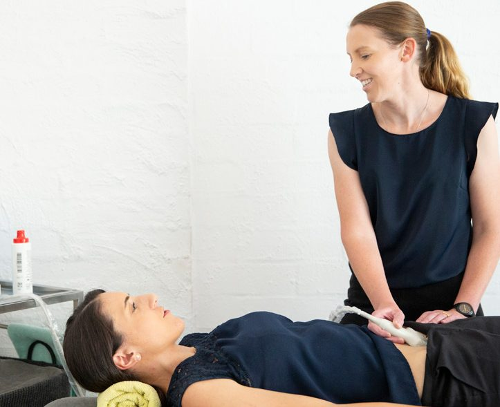 pelvic floor treatment physiotherapy perth