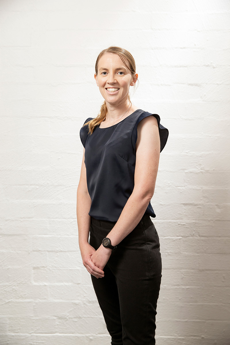 Amy Tinetti Profile Photo Women's Health Physio
