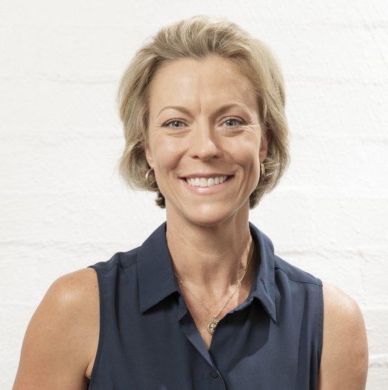 Kate Pallett