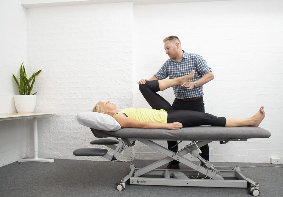 Physiotherapy Treatment for Back Pain, Nedlands Physio