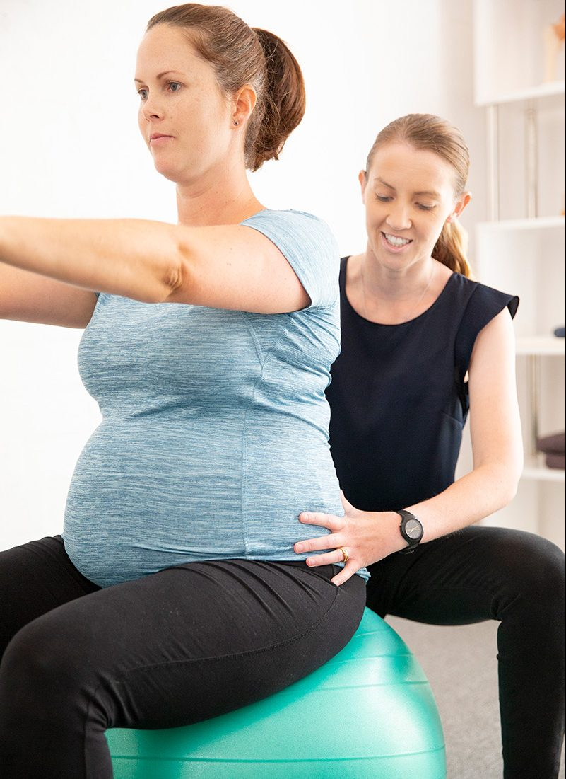 pregnancy clinical pilates with womens health physio